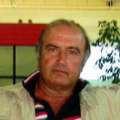 Александр Габиец