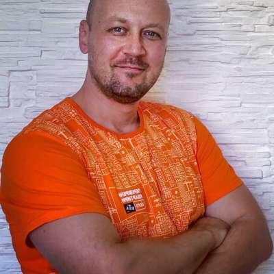 Роберт Круговых